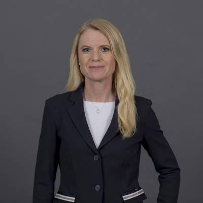 Sandra Koller-Stellmach