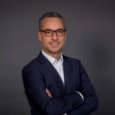 Stephan Weinberger