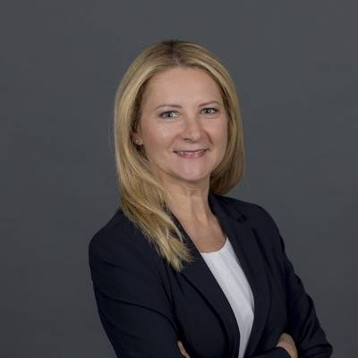 Justine Westerkamp