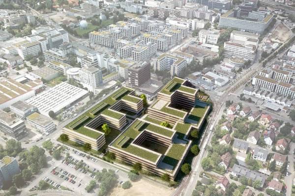 Büro-Campus Neo II