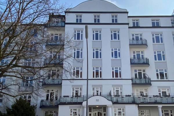 Lenhartzstraße